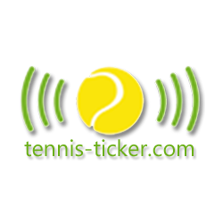 Live Scores presented by Tennis-Ticker